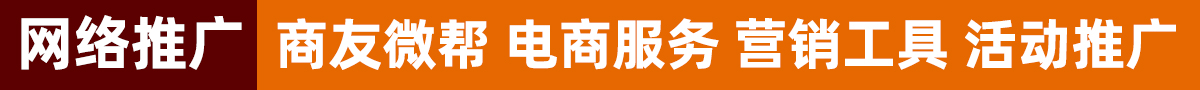 网络推广崇阳微帮电商服务